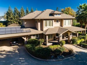home builder in woodland, California